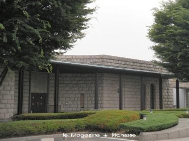小牧 メナード美術館