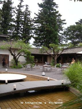 安曇野 蔵久カフェ