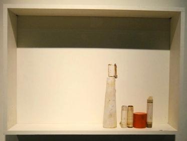 Bienio/ギャラリー ビエニョ_岩田美智子展-オブジェ- 2010/12/11sat-12/18sat 11:00-19:00