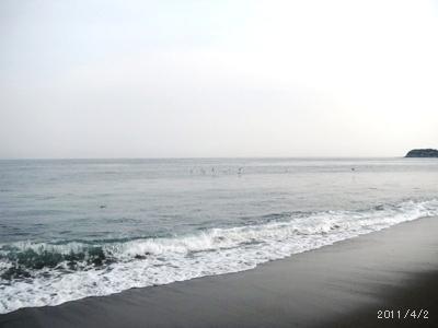 志摩市阿児町甲賀あたりの海岸