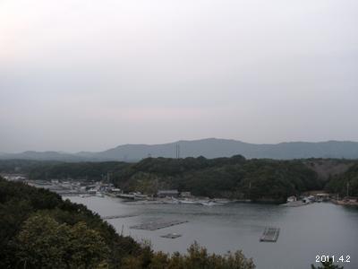 伊勢志摩国立公園