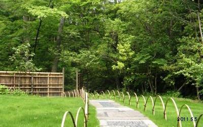2011根津美術館庭園04