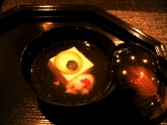 2011小久保_お昼会席 02 椀物