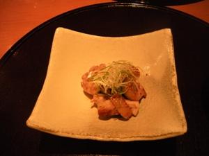 胡豆昆(ごずこん)夜のコース料理05
