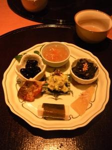 胡豆昆(ごずこん)夜のコース料理06