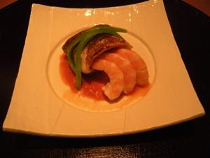 胡豆昆(ごずこん)夜のコース料理08