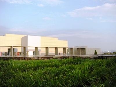 愛知県豊田市美術館