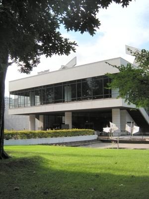 le4septembre2011_札幌_北海道立近代美術館/The Hokkaido Museum of Modern Art