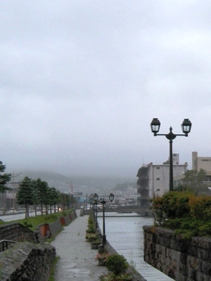 小樽運河 01