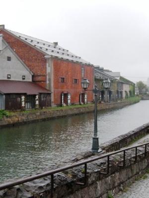 小樽運河 05