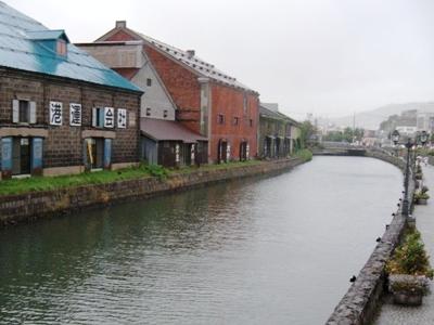 小樽運河 06