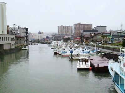 小樽運河 03