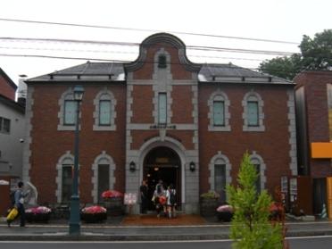 小樽市堺町通_小樽オルゴール堂2号館アンティークミュージアム