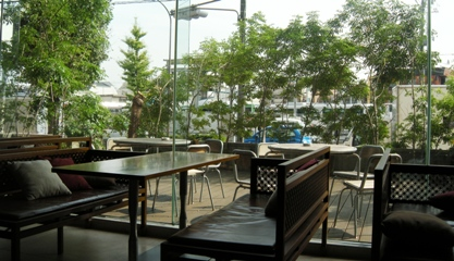 CLASKA/クラスカ 1F dining & cafe KIOKUH
