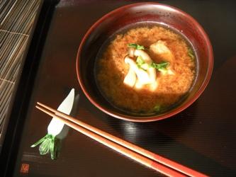 お味噌汁2011冬