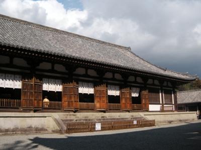 2012奈良_唐招提寺