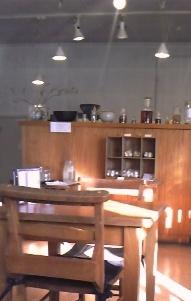 2012奈良 くるみの木一条店(カフェ)04