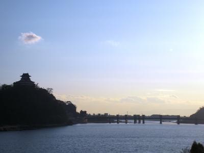 le3février2012_犬山城