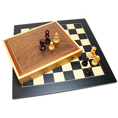 ドイツスタントンチェスセット