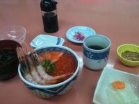 3食丼セット