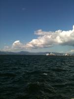 函館の海2