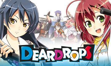 deardrops