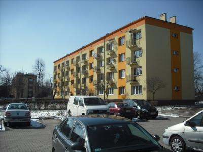 ポーランド 住宅
