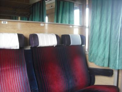 ポーランド 電車