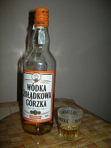Żołądkowa Gorzka ジョウォントカゴシュカ