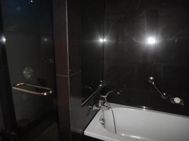 サムイ島Amariバスルーム
