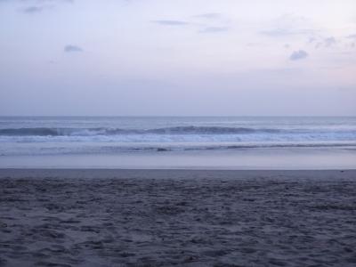 スミニャックビーチ