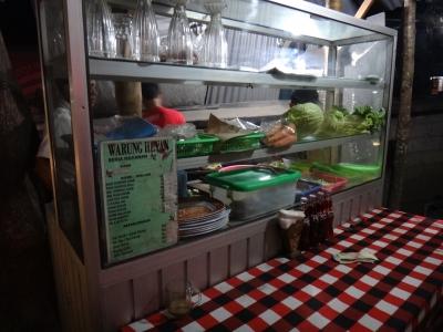バリ島食堂