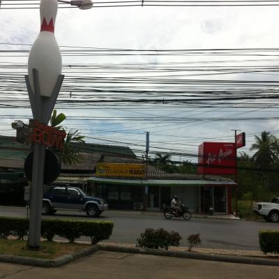 Airasiaチケットオフィスオープンサムイ島