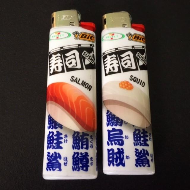 寿司ライタータイセブンイレブン
