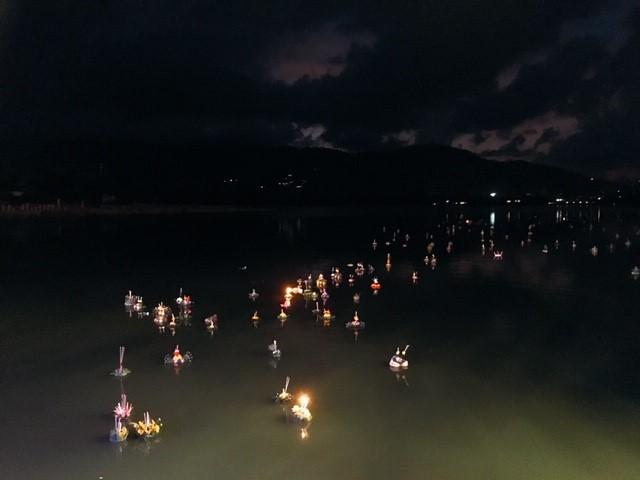 サムイ島ロイカトン