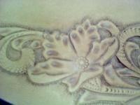 レザー財布3