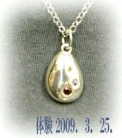 体験 2009.3.25.1