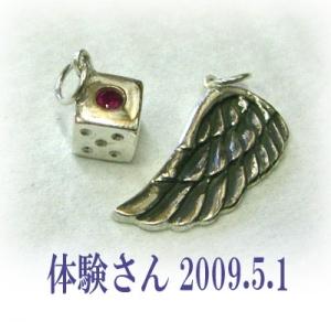 体験さん2009.5.1
