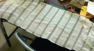 ラーヌ織り