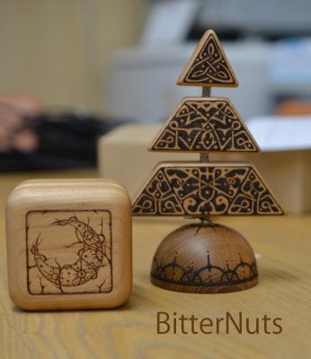 BitterNuts