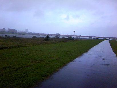 台風ロード
