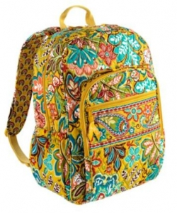 Campus Backpack in Provencal