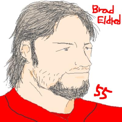 エルドレッド