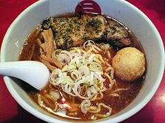 麺屋武蔵二天 玉豚天ら〜麺