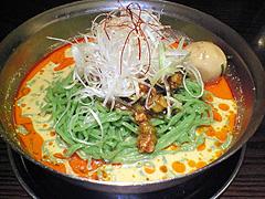 光麺 冷し担々麺