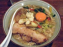凪 ジャンク醤油