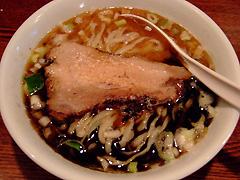 凪 日替わり麺 鶏鰹