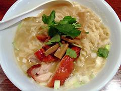 凪 鶏白湯