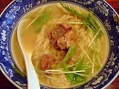 0922凪鶏白湯