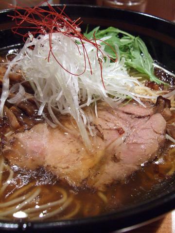 玄蔵 玄流麺